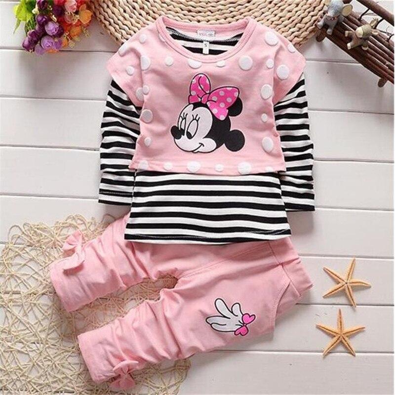 Clearance processing spring/autumn baby girls clothing sets children 3pcs set kids cotton girls vest+ shirt+pant clothing set<br><br>Aliexpress