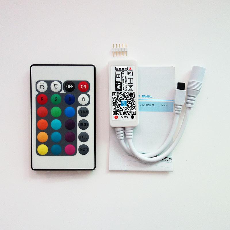 RGBW+Remote (2)