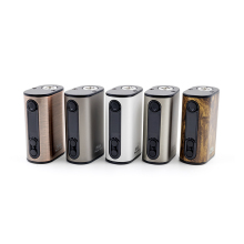 Buy Electronic Cigarette Eleaf iStick Power Nano Box Mod TC40W Built 1100mAh Battery Vape Fit Melo 3 Nano Atomizer Tank Vaporizer for $23.94 in AliExpress store