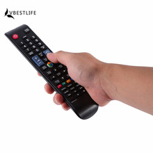 VBESTLIFE Universal Replacement TV Remote Control For Samsung AA59-00581A 3D Smart TV LCD LED Remote Controller For Samsung TV(China)