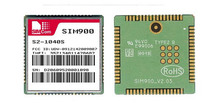10PCS NEW SIM900 SIMCOM Four Frequency Quad-band GSM GPRS Module Wireless P0015837 Free Shipping