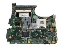 538408-001 578969-001 Main Board For HP Compaq CQ511 610 Laptop Motherboard PM965 DDR2 ATI GPU with Free CPU(China)