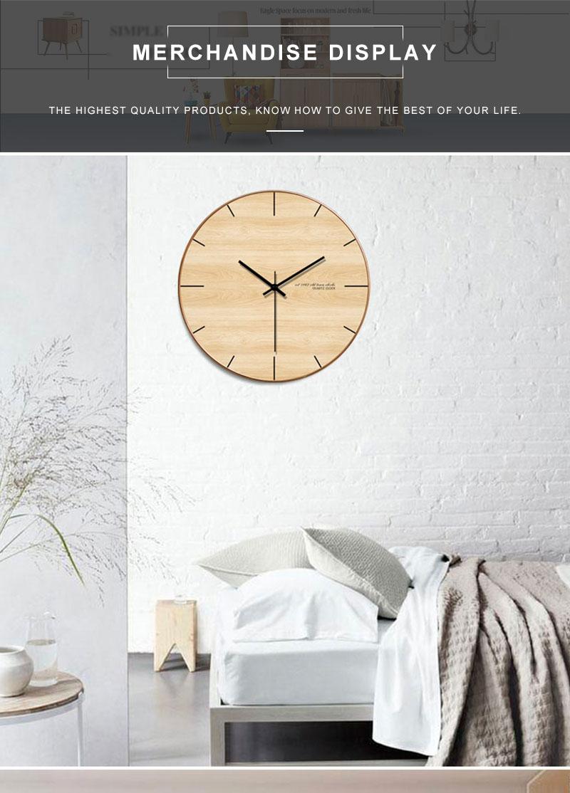 wall clock (6)