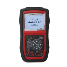 Original AL539B Autel Diagnostic Tool Autolink AL 539B Code Reader with Retail Price In Stock On Promotion! Autel AL539b Scan