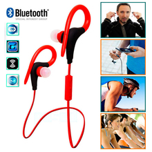 Original Bluetooth Headphone Sport Bluetooth Earphone Sports 4.1 Noise Cancelling Wireless Earphone Stereo for iPhone/Samsung