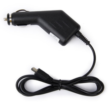 5V 1.5A Mini USB Vehicle Car Charger Adapter For Cell Phone GPS Navigation SAT NAV PAD MP3 MP4 Android Tablet DVR Camera