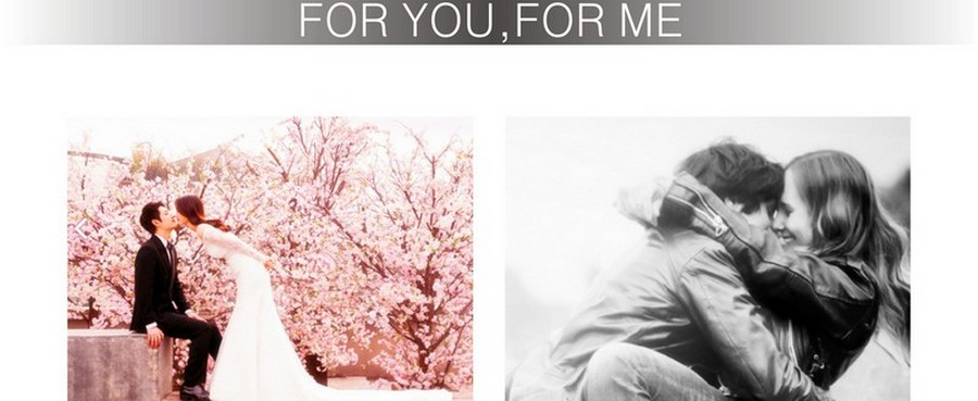for you for me 1