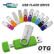 Usb flash drive Smart Phone OTG Pendrive Pen Drive 32GB 16GB 8GB 4GB Memory stick mini external storage micro USB 2.0 U Disk