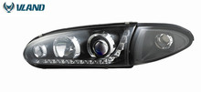 Car accessories LED Headlight of WIRA 1992 RHD LHD right hand driving performance headlamp