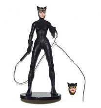 DC Collectibles Catwoman Designer Series By Jae Lee Loose Action Figure(China)