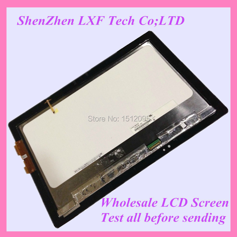 For Asus TX300 TX300CA Ultrabook Laptop LCD Screen N133HSE-E21 LCD touch screen with digitizer<br><br>Aliexpress