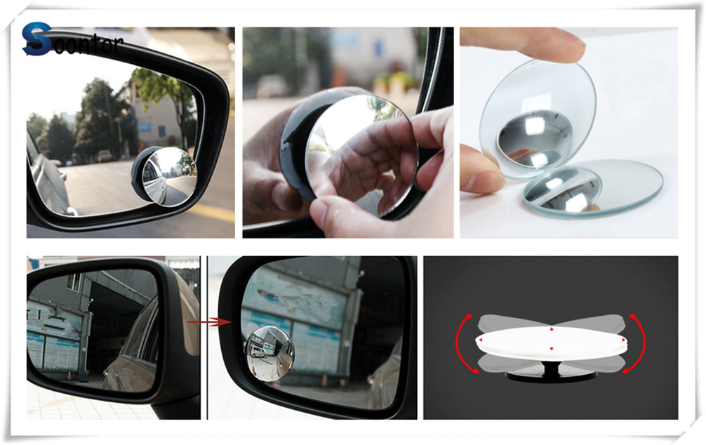 />82 NEW Wing Mirror Glass VAUXHALL CORSA Driver