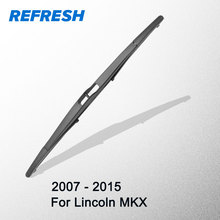 "REFRESH Rear Wiper Blade for Lincoln MKX 14"" 2007 2008 2009 2010 2011 2012 2013 2014 2015"