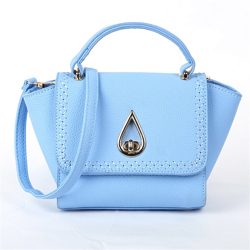new package embossed leather bat wings cheap small portable shoulder diagonal lock bag handbag casual women high price package<br><br>Aliexpress