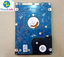 "USED OLD HDD 2.5"" 500GB SATA Laptop Hard Drive 500G  Hard Disk many brands optional"