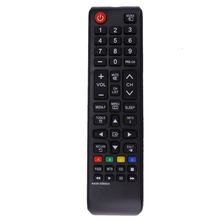 Universal TV Remote Control Replacement Television Remote Control Unit for Samsung AA59-00666A AA59-00714A AA59-00622A