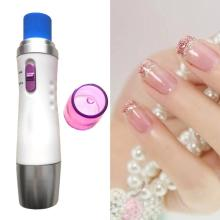 2017 Combination Trimming Electric Shaper Manicure Pedicure Nail Polishing Tools Fashion Nail Art Tool STA