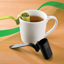 2PCS Tea Infuser Teapot Hanging Filter Loose Tea Strainers Device  Ball Cup Teaset Teapot Accessories