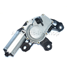 For Skoda Octavia 1U2 Hatchback 1.9TDI Electric Windscreen Wiper Motor 1U6955711/404581/1U6 955 711 B/1U6955711B