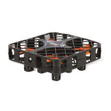 RC Mini Drone 1602WH Wifi FPV 2.4G 6 Axis Gyro 3D Flip 0.3MP Camera Crashworthy Structure Altitude Hold RC Quadcopter Aircraft