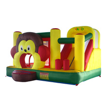 hot Selling Inflatable Castle Bouncer Inflatable Bouncer For Sale Indoor Or Outdoor Commercial