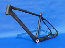 FR-203# Toray Carbon Bicycle MTB Frame Brand New Full Carbon 26ER Mountain Bike Cycling Frame