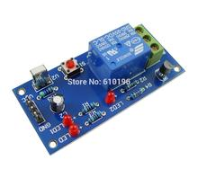 1 Channel infrared Remote Control 5V Relay Module Learning IR Switch Module(China)