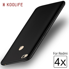 Buy Xiaomi Redmi 4X Case KOOLIFE Brand Phone Case Xiaomi Redmi 4X Cover Transparent TPU Back Cover Xiaomi Redmi4X Cover for $1.49 in AliExpress store