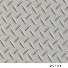 WDF113 Decorative Material 10 square Width 0.5m hydrographic carbon water transfer printing film(China)