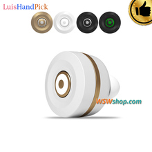 LuisHandPick High Quality Smallest Mini In-Ear Headphone Wireless Bluetooth 4.0 Headset With Mic Fone De Ouvido Bluetooth