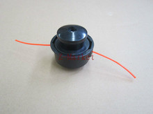 Nylon Grass Trimmer Head for Petrol Brush Cutter.Grass Trimmer.Lawn Mower.Gasoline 2 Stroke Engine Garden Tools Parts