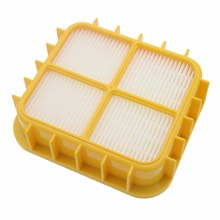 HF-10 HEPA dust Filters for Eureka 8800 8850 8900 Series Vacuums Compare to Eureka Part 63347 633489 67810-2 H14017 63358(China)