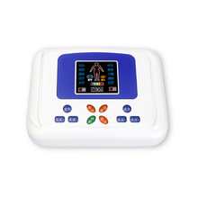 Multifunctional laser treatmentinstrument  low back massage equipment acupuncture meridian physical physiotherapy instrument