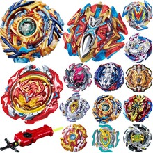 New Beyblade Burst Toys B-118 B-117 B-115 B-113  B-105 bables Bayblade Toupie Metal Fusion God Spinning Top Bey Blade Blades Toy(China)