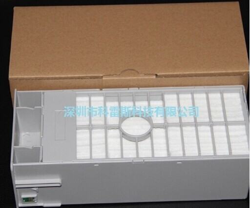 Maintenance Tank with chip for EPSON 7710/9710/7908/9908/7910/9910  printers<br>