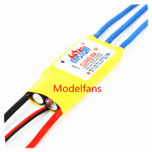 Mystery Cloud 30A Brushless Speed Controller ESC For RC Airplane Helicopter