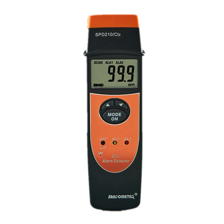 no una pila Medidor port/átil de mon/óxido de carbono con probador de gas de CO de alta precisi/ón Medidor Detector Indicador Pantalla LCD Sonido y luz Alarma 0-1000ppm Productos de muy buena calidad