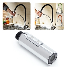 Kitchen Pull Out Faucet Sprayer Nozzle Water Saving Bathroom Basin Spray Tap ABS Faucet Sprayers(China)