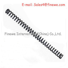 Manufacture air rifle spring,push spring,push rod spring