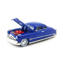 Disney Pixar Cars Precision Series Doc Hudson Metal Diecast Toy Car 1:55 Loose Brand New In Stock & Free Shipping(China)