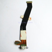 New usb charge plug board Main Ribbon flex cable for lenovo K910 cell phone