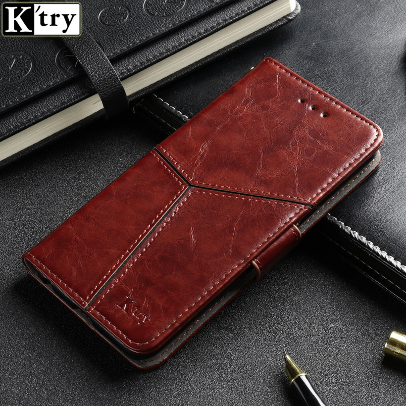 K'try Luxury Wallet Cases Huawei P8 Case GRA-L09 GRA-UL00 PU Leather Case Huawei P8 Capa Funda Stand Cover Housing Shell