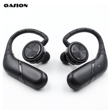 Buy Cordless headphones true wireless Bluetooth earbuds waterproof TWS Bluetooth earphones stereo sports Bluetooth headset phone for $35.43 in AliExpress store