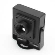 CCTV Metal Mini Box Camera Housing Case For 32*32mm AHD 1080P IP Camera Baord PCB Surveillance System(China)