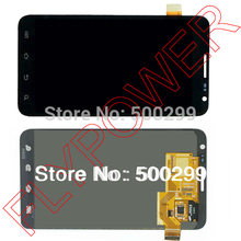 For Samsung Galaxy Note 1 i717 lcd screen with touch screen digitizer assembly by free shipping; Black color; 100% new(China)