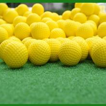 30 Pcs Sale Outdoor Golf Practice Golf Golf Manufacturer Direct Wholesale Promotion Indoor Golf  Balls