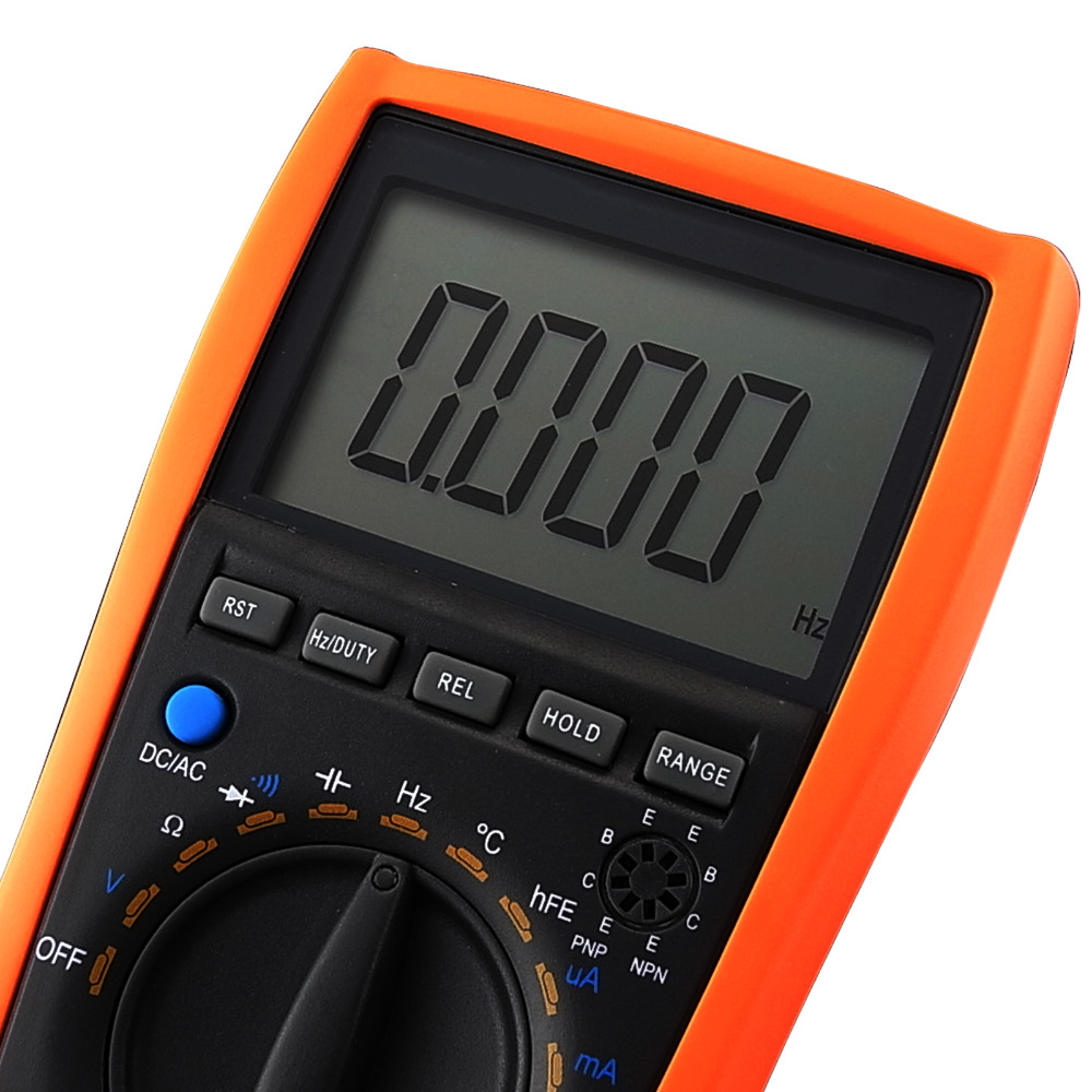 gain-express-gainexpress-Multimeter-VC-97-LCD