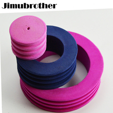 3parts winding board fishing gears together big EVA Foam Board Line keeping Tackle Accessories Fishing chinese suppliers 2set(China)