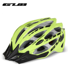 GUB PROMOTION EPS Super Light Cycling Helmet Casco Bicicleta Sport Protect Road Bike Bicycle Integrally-molded Helmet 15161