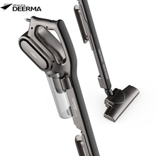 DEERMA  Hand Held Vacuum Cleaner Household Strength Dust Collector Home Aspirator DX700S Sweeping Machine